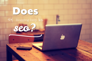 Does Blogging Help With SEO Featured Image