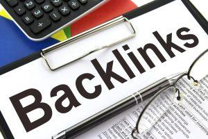Backlinks for SEO