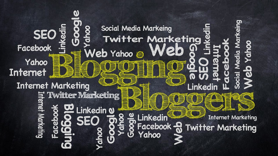 In 2017 Does Blogging Help With SEO? Answered