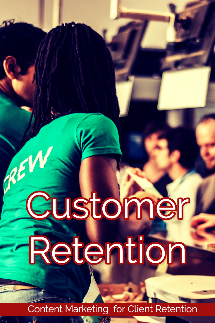 what is customer retention